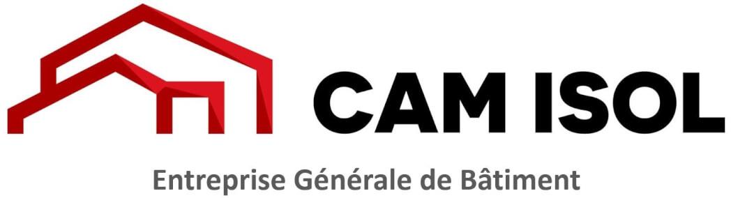Cam-isol constructeur de maison