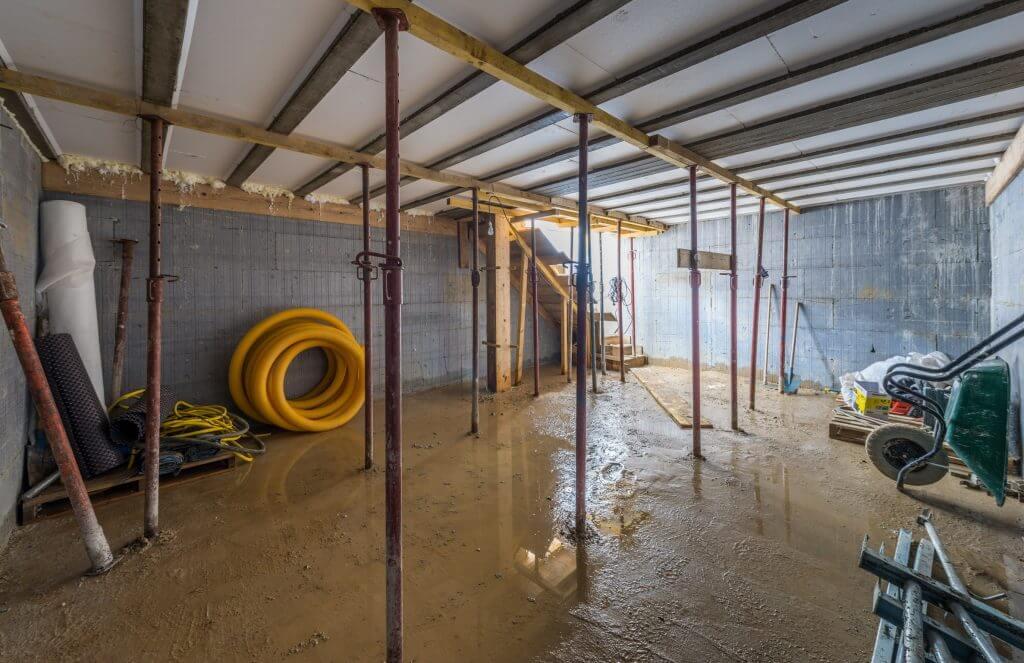 Construire une maison individuelle avec CAMISOL et l'importance de la garantie décennale